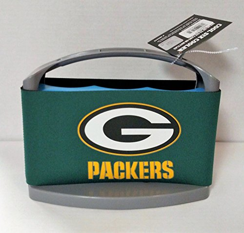 NFL Green Bay Packers Cool Six Cooler by Topperscot