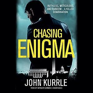 Chasing Enigma Audiobook