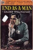 img - for End as a Man book / textbook / text book