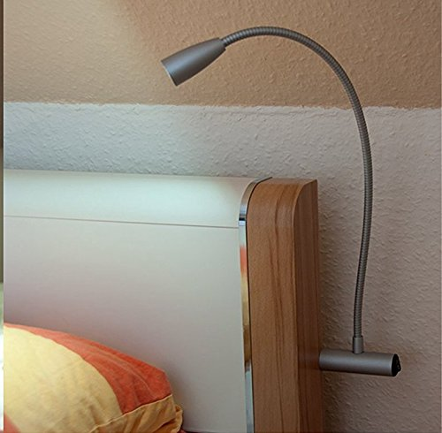 Outdoor Led Gooseneck Lamp in Florida - 6