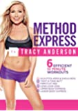 Tracy Anderson: Method Express [Import]