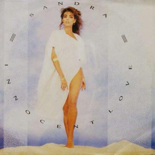 Sandra - Innocent Love - Virgin - 108 283, Virgin - 108 283-100
