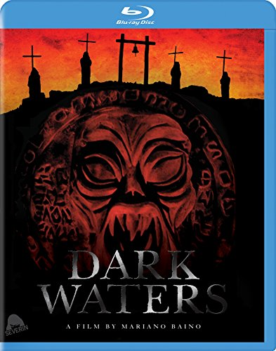 dark water blu ray - 1