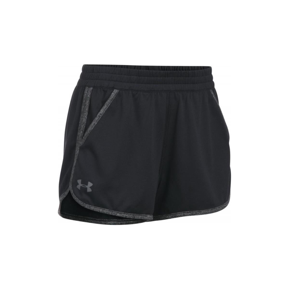 Under Armour Tech Short 2.0 Twist Pantalones Cortos, Mujer product image