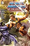He-Man and the Masters of the Universe Vol. 1, Kieth Giffen, 1401240224