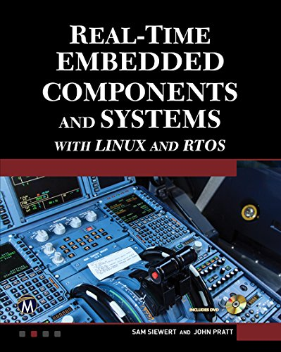 Real Time Embedded Components And Systems With Linux And Rtos