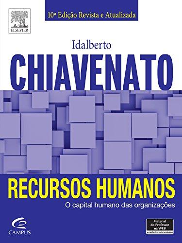 Recursos Humanos. O Capital Humano das Organizações