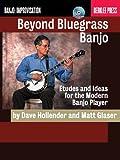 img - for Beyond Bluegrass Banjo - Book/Cd (Banjo: Improvisation) book / textbook / text book