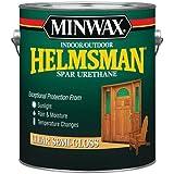 Minwax 13210000 Helmsman Indoor/Outdoor Spar Urethane, 1 gallon, Semi-Gloss