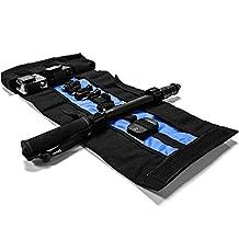 SANDMARC Armor Bag - Roll Up Travel Bag for GoPro Hero 4,3+ ,3, and HD Hero 2