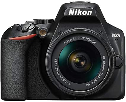 Nikon (CT) D3500 product image 2