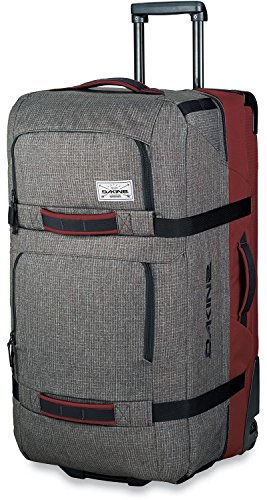 Dakine Travel Night Sky Split Roller 85L Wheeled Travel Bags Unisex