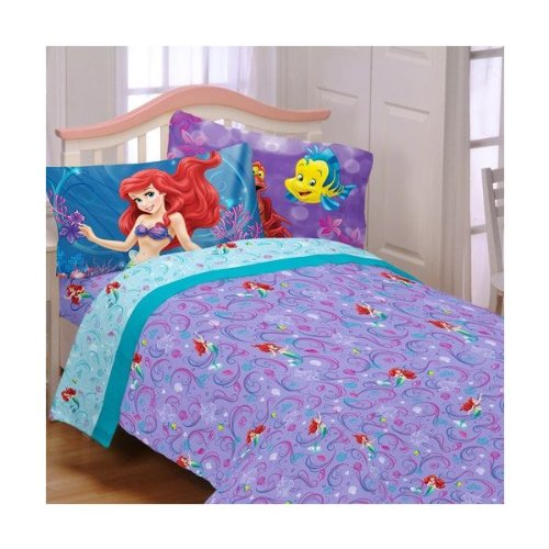 Reversible Little Mermaid Comforter SetCheck Price Other. How To Create The Perfect Disney Princess Bedroom