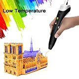 Kimitech Professional Printing 3D Pen Upgrade Intelligent 3D Pen for Kids
