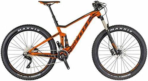 Scott Spark 730 - Bicicleta de montaña: Amazon.es: Deportes y aire ...