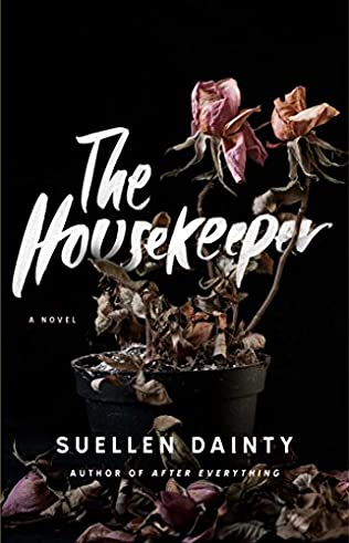 book cover of The Housekeeper