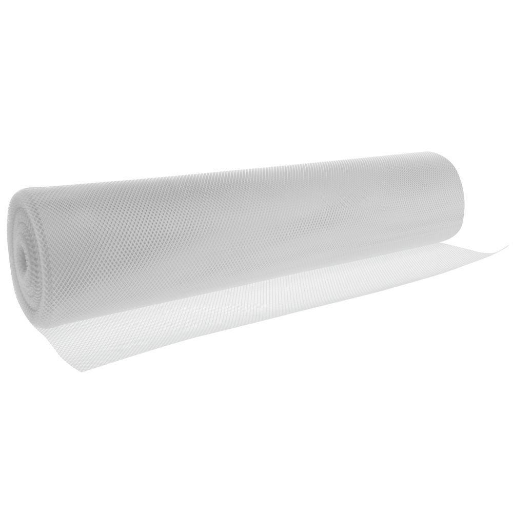 Freezer Case Liner White Plastic - 48'L x 30''W by SWM INTERNATIONAL