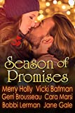 Book cover image for Season of Promises