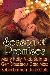 Season of Promises Holiday Box Set