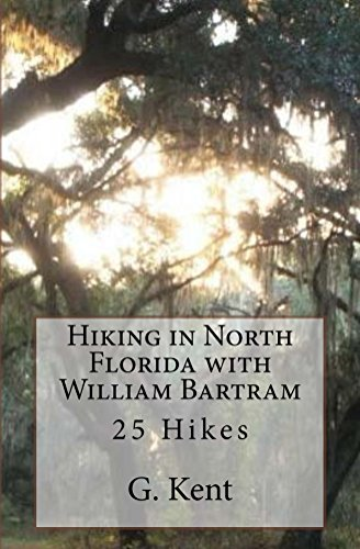 Hiking in North Florida with William Bartram