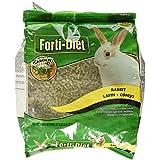 Kaytee KY22620 Forti-Diet Garden Blend para Conejo (Pellets con Zacate y Hortalizas Deshidratadas)