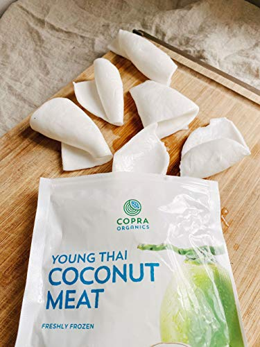 Coconut Meat - 1