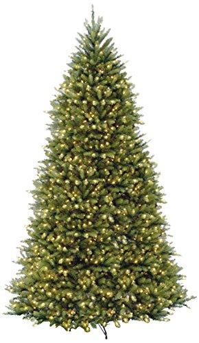 National Tree 12 Foot Dunhill Fir Tree, 12' ()