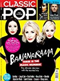 Classic pop uk Magazine