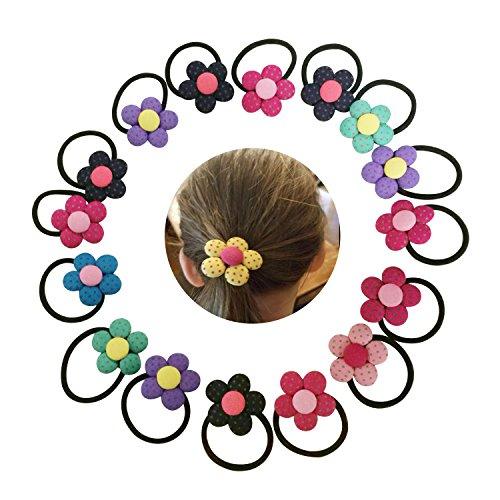 toddler hair ties disney - 2