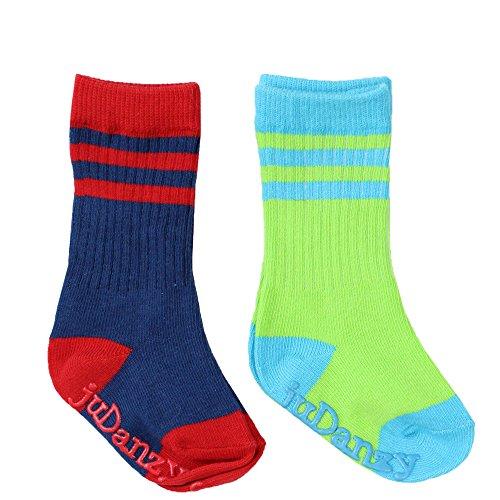 judanzy-mid-calf-boys-shoe-socks-in-argyle-print-12-24-months-rowdy-boy-striped