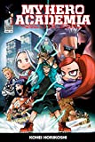 My Hero Academia, Vol. 20 (20): more info