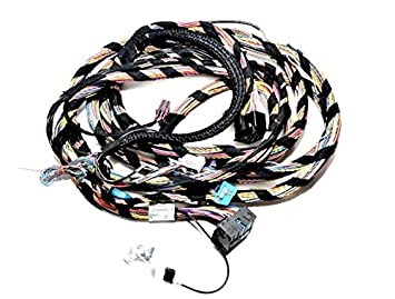 amazon com genuine bmw e46 navigation wiring harness retrofit with rh amazon com bmw navigation wiring diagram BMW Navigation System Review
