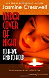 Under Cover of Night, Jasmine Cresswell, 1612328210