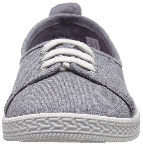 Sneaker Summer Women's Penny Dog Fashion Jersey Cotton Grey Rocket tPxz1qw0n5