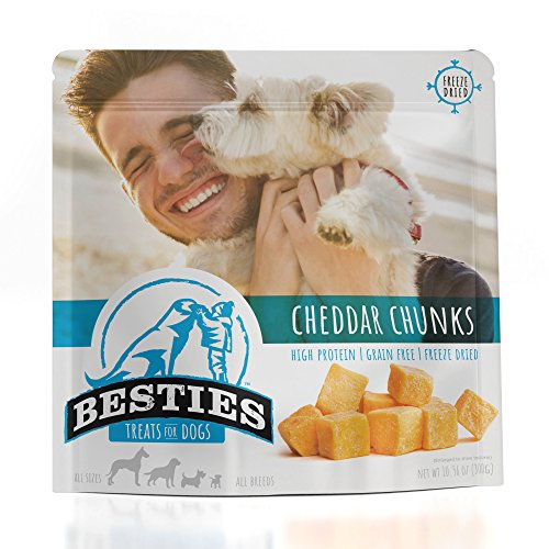 freeze dried cheese dog treats - 4