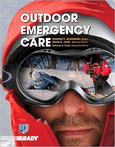 brady emergency care 12th edition book and workbook