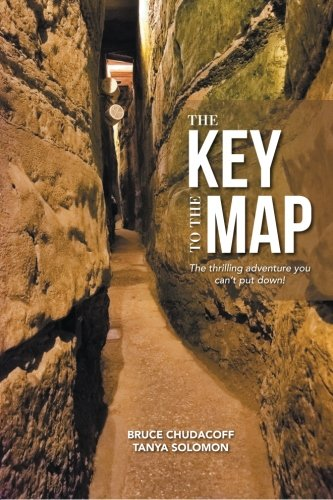 The Key to the Map (Map Keys)