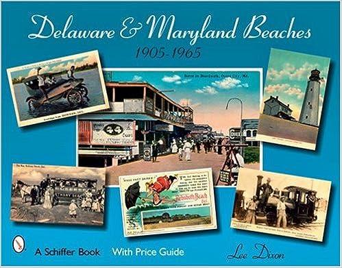 Livres audio gratuits à télécharger sur ipodDelaware & Maryland Beaches 1905-1965 (French Edition) PDF PDB CHM by Lee Dixon