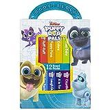 Disney-Puppy-Dog-Pals--My-First-Library-12-Board-Book-Block-Set--PI-Kids