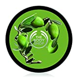 The Body Shop Olive Body Butter, 13.5 Oz