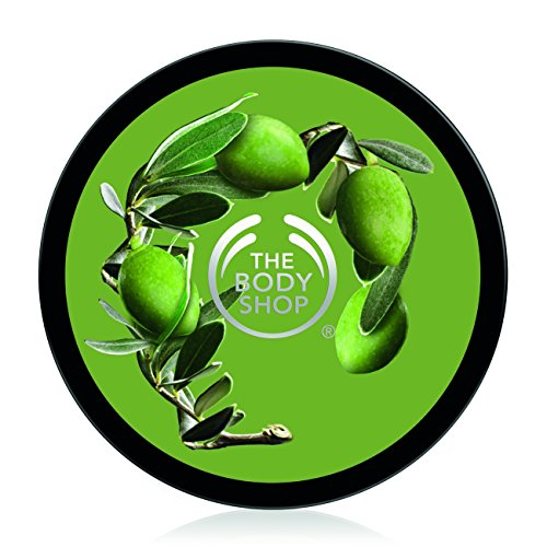 The Body Shop Olive Body Butter, 13.5 Oz ()