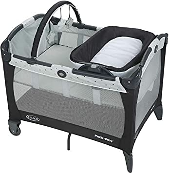 84847788d5c Image Unavailable. Image not available for. Color  Graco Pack  n Play  Playard ...