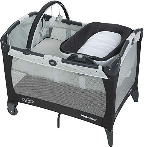Find Discount Graco Pack 'n Play Playard with Reversible Napper and Changer (Aster)