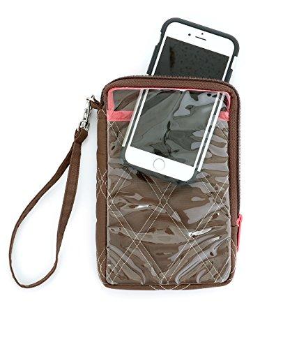 Lake 33 Smartphone Wristlet Organizer product image