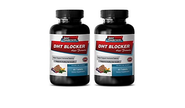 Amazon.com: hair growth supplement for women - DHT BLOCKER ...
