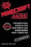 Minecraft Hacks, Megan Miller, 1632204401