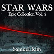 Star Wars: Epic Collection Vol, 4