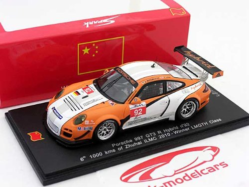 vendiendo bien en todo el mundo Spark sa005 sa005 sa005 – Porsche 997  precios mas baratos