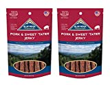 Blue Ridge Naturals Pork & Sweet Tater Jerky Dog Treats, 6oz (Pack of 2) Review