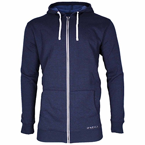 ONeill Mens Fleece Hooded Jacket